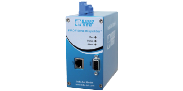 profibus inspektor profibus condition monitoring