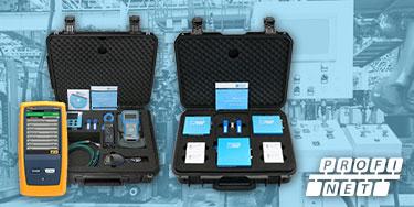 PROFINET Diagnostic Tools Category