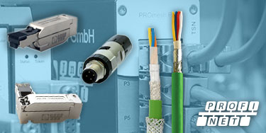 PROFINET Infrastructure Components Product Category